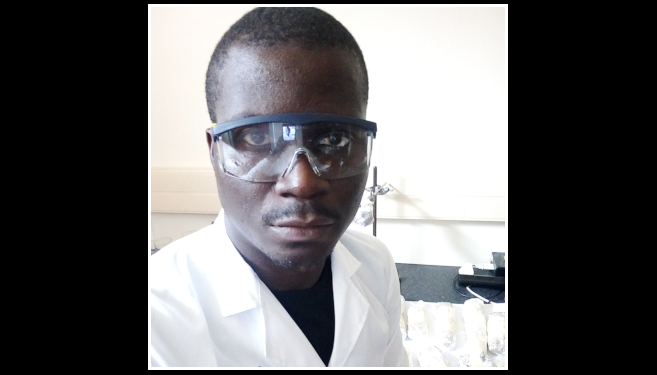 Nigerian Lecturer Chooses UKZN for PhD Physics Studies